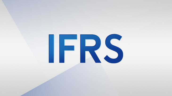 Effect of IFRS on Banks & NBFCs